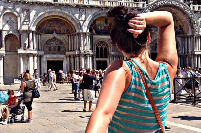 Ранок у Венеції