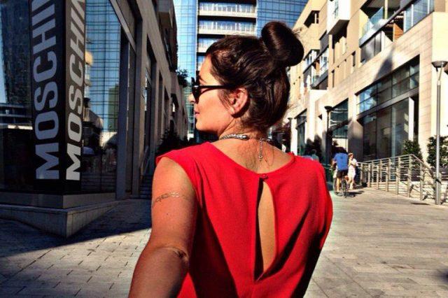 Прогулянка вулицями Мілана