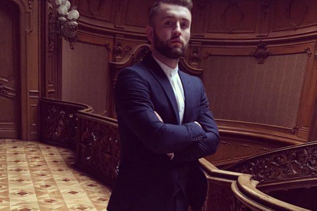 Микола Бобрик