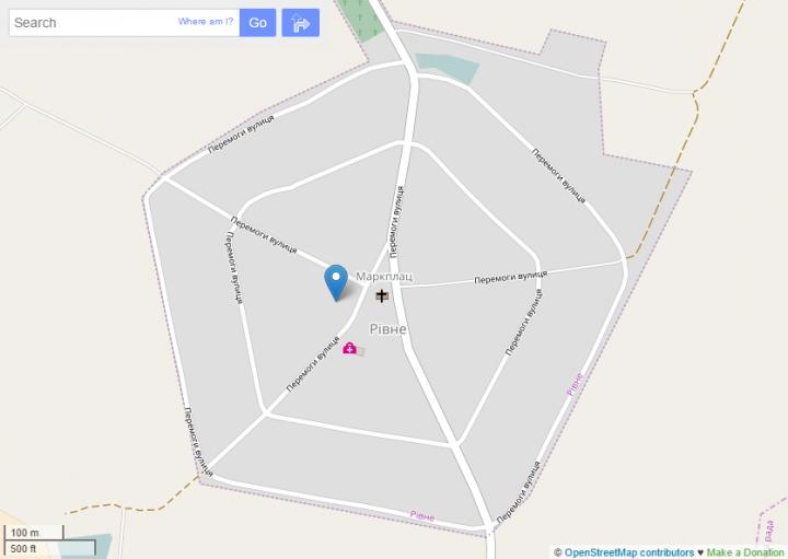 Рівне (Львівська область)
