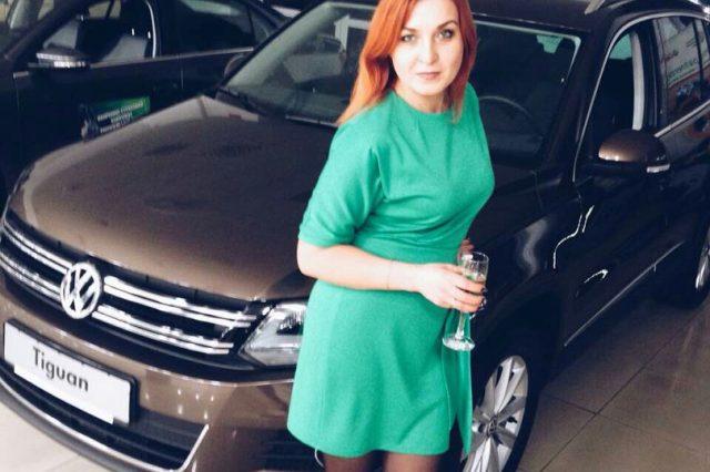 """Марина на проведенні """"Підсумків року 2016"""" у Автограді"""