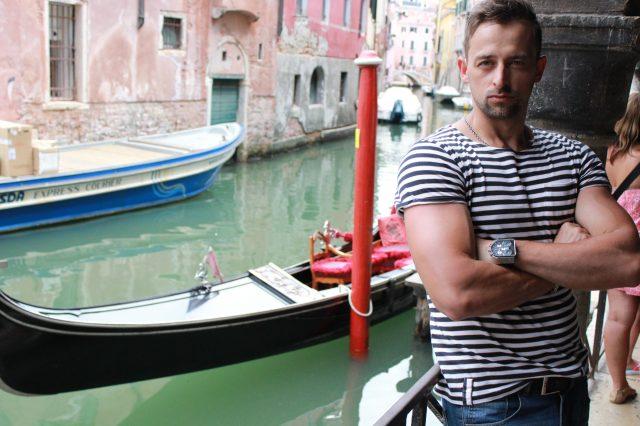 Вуличками Венеції