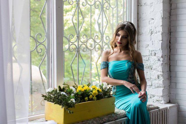 Юлія Сулаймонова