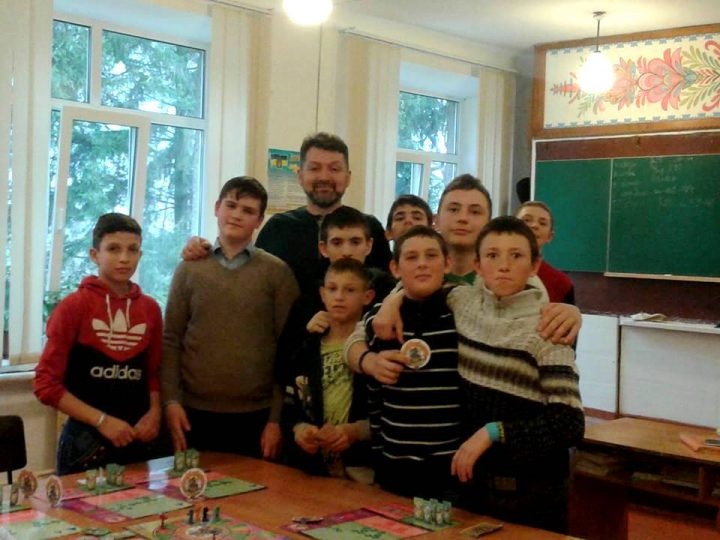 Володимир Новацький