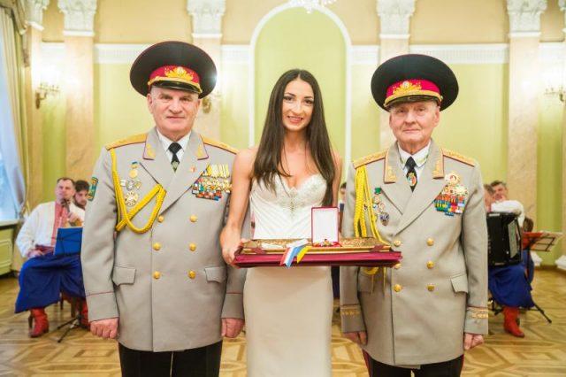 Інна Борунова