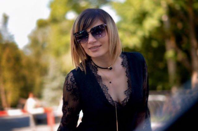 Ольга Крока