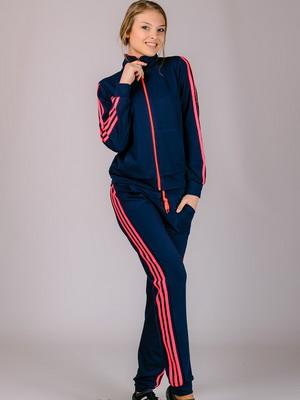 Прості правила  як обрати жіночий спортивний костюм  ca6f1e8e22055