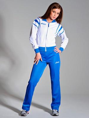Виробники спортивного одягу можуть використовувати натуральні або  синтетичні матеріали – бавовна 50ffddf29e83b