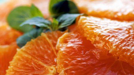 мандариновий сік