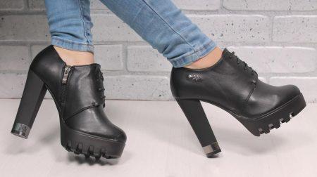 Модные туфли этого сезона
