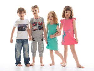 купить детскую одежду оптом в одессе