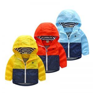 Купить детские куртки оптом в Украине