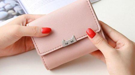 жіночій гаманець