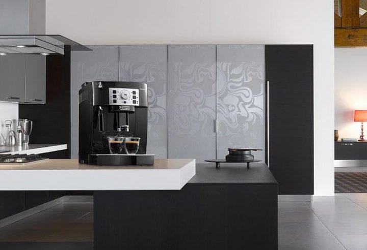 Кофемашины для кофеманов