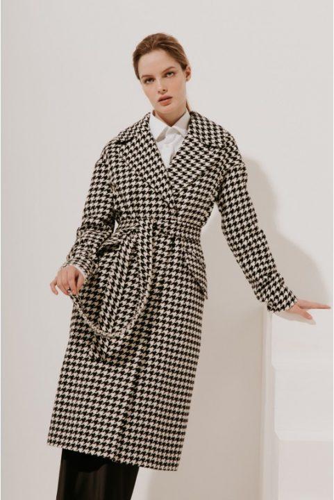 Пальто украинского бренда Valentir