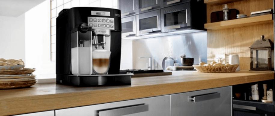 Автоматические кофеварки