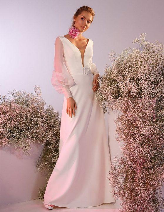 Свадебное платье Condessa